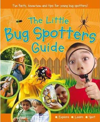 Little Bug Spotters Guide