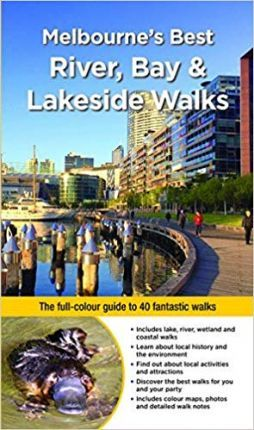 Melbourne's Best River, Bay and Lakeside Walks