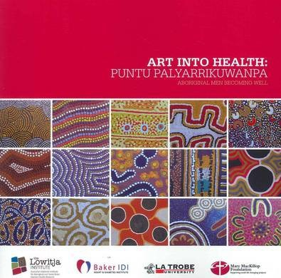 Art into Health