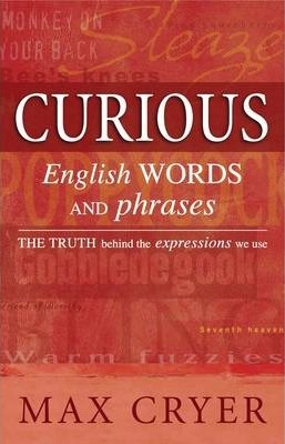 Curious English Words and Phrases Cover Image