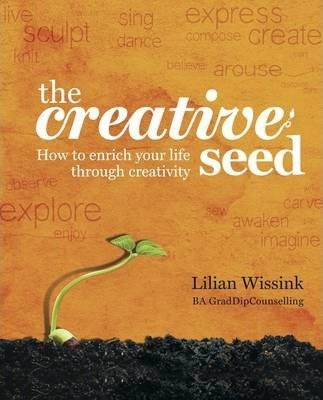 The Creative SEED Cover Image