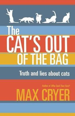 The Cat's Out of the Bag Cover Image