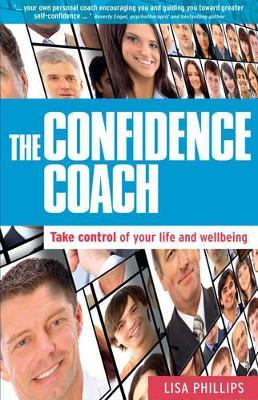 The Confidence Coach Cover Image