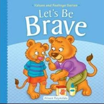 Let's be Brave