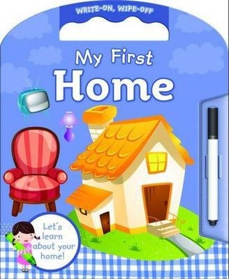 My First Home