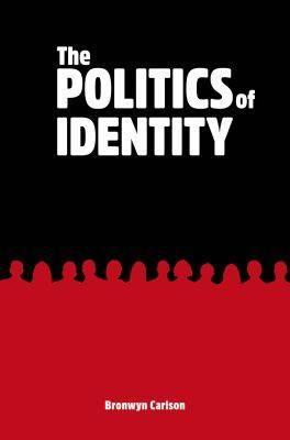 The Politics of Identity Cover Image