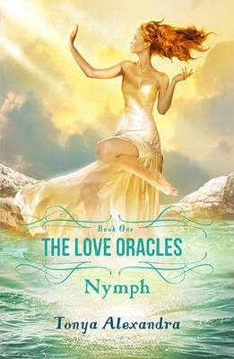 Love Oracles 1, The: Nymph