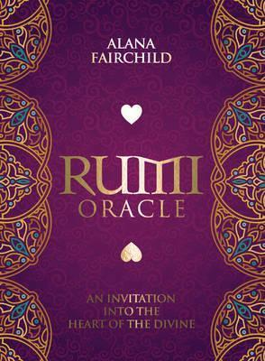 Rumi Oracle Cover Image