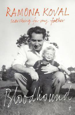 Bloodhound: Searching For My Father Cover Image