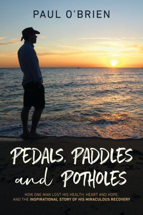 Pedals, Paddles and Potholes