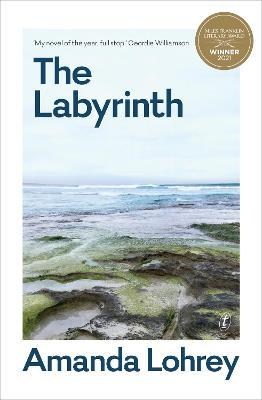The Labyrinth: Winner of the 2021 Miles Franklin