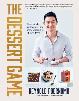 The Dessert Game Cover Image