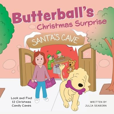 Butterball's Christmas Surprise