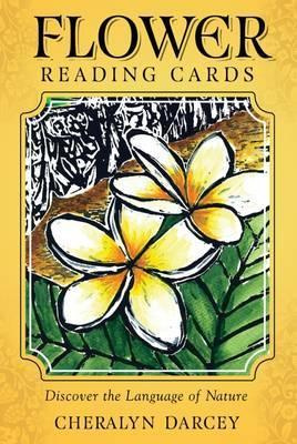 Flower Reading Cards : Discover the Language of Nature