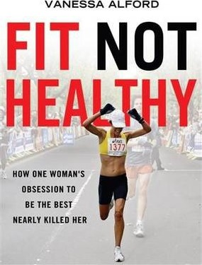 Fit Not Healthy Cover Image