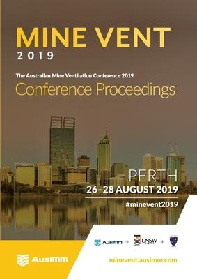 The Australian Mine Ventilation Conference 2019