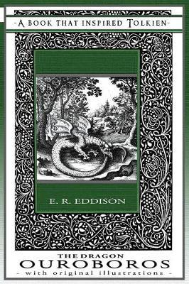 The Dragon Ouroboros - A Book That Inspired Tolkien
