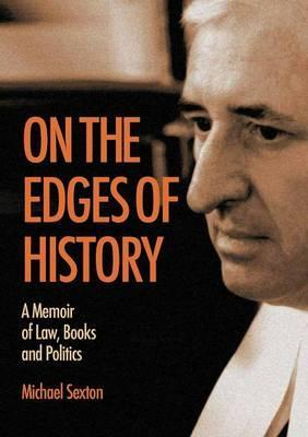 On the Edges of History Cover Image