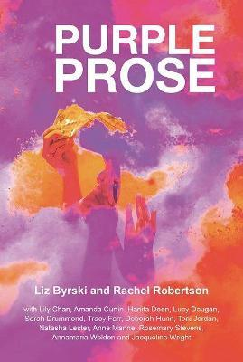 Purple Prose Cover Image