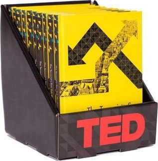 Ted Empty Counterpack