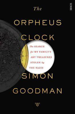 The Orpheus Clock Cover Image