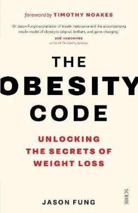 The Obesity Code