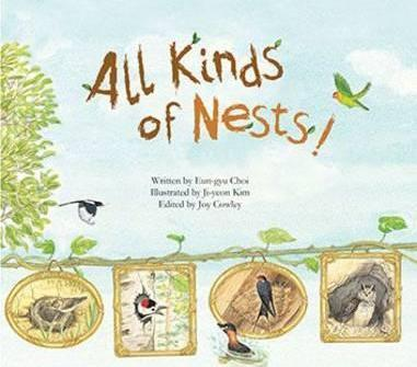 All Kinds of Nests