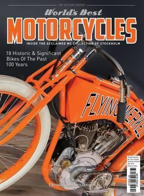 World's Best Motorcycles Cover Image