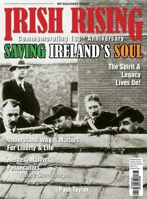Irish Rising Cover Image