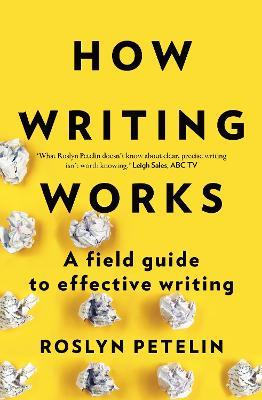 How Writing Works Cover Image