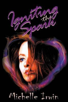 Igniting the Spark (Daughter of Fire, #4) Cover Image