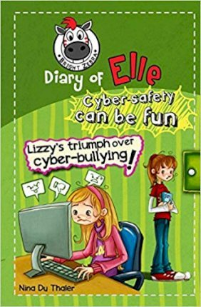 Lizzy's Triumph Over Cyber-Bullying!