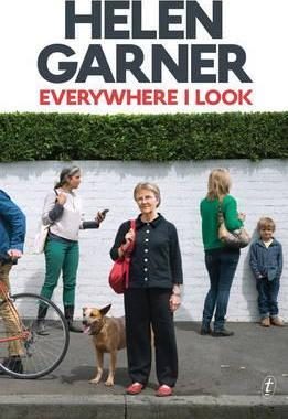 Everywhere I Look Cover Image