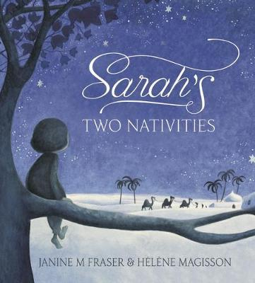Image result for sarah's two nativities