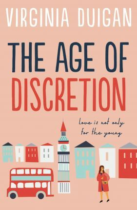 The Age of Discretion