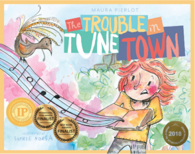 The Trouble in Tune Town