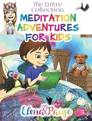 Meditation Adventures for Kids - The Entire Lolli Collection