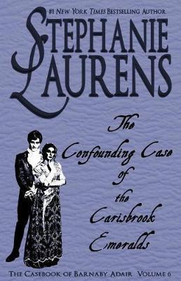 The Confounding Case of the Carisbrook Emeralds