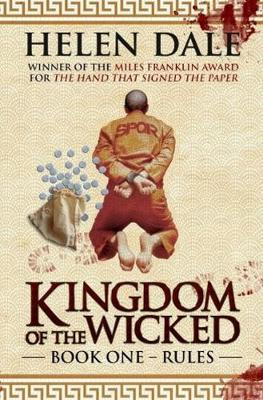 Kingdom of the Wicked: Book One - Rules