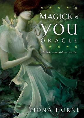 Magick of You Oracle: Unlock Your Hidden Truths (Rockpool Oracle Card Series)