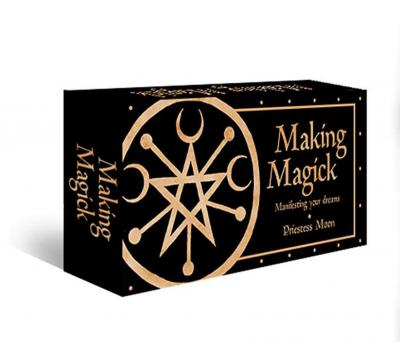 Making Magick : Manifesting your dreams