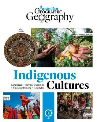 Australian Geographic Geography Indigenous Cultures