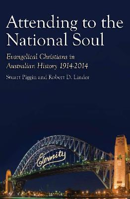 Attending to the National Soul