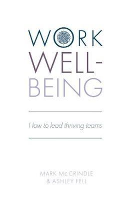 Work Well-being