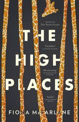 The High Places,