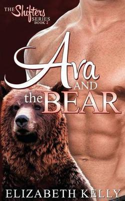 Ava and the Bear