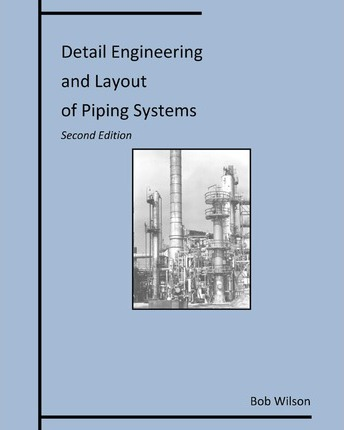 detail engineering and layout of piping systems
