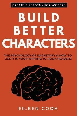 Build Better Characters