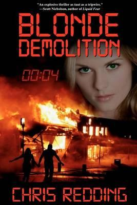 Blonde Demolition Cover Image