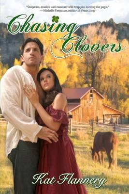 Chasing Clovers Cover Image